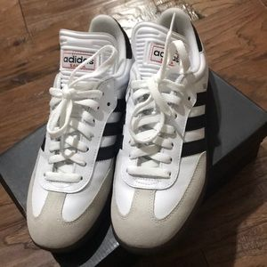 Adidas Samba Sneakers Brand New